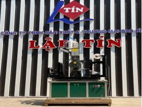 Máy chuyển thùng sơn nước