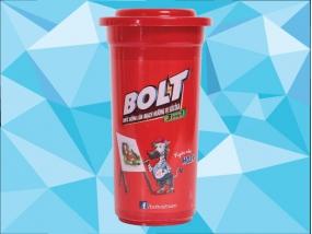 Chuyển nhiệt ly nhựa Bolt 2